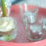 SachenMachen: Bemalte Vasen