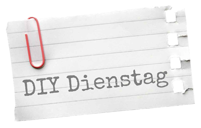 DIY Dienstag Logo