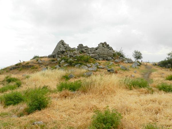 Pyramide von Kefalari