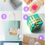 DIY-Dienstag: Wrapping Gifts