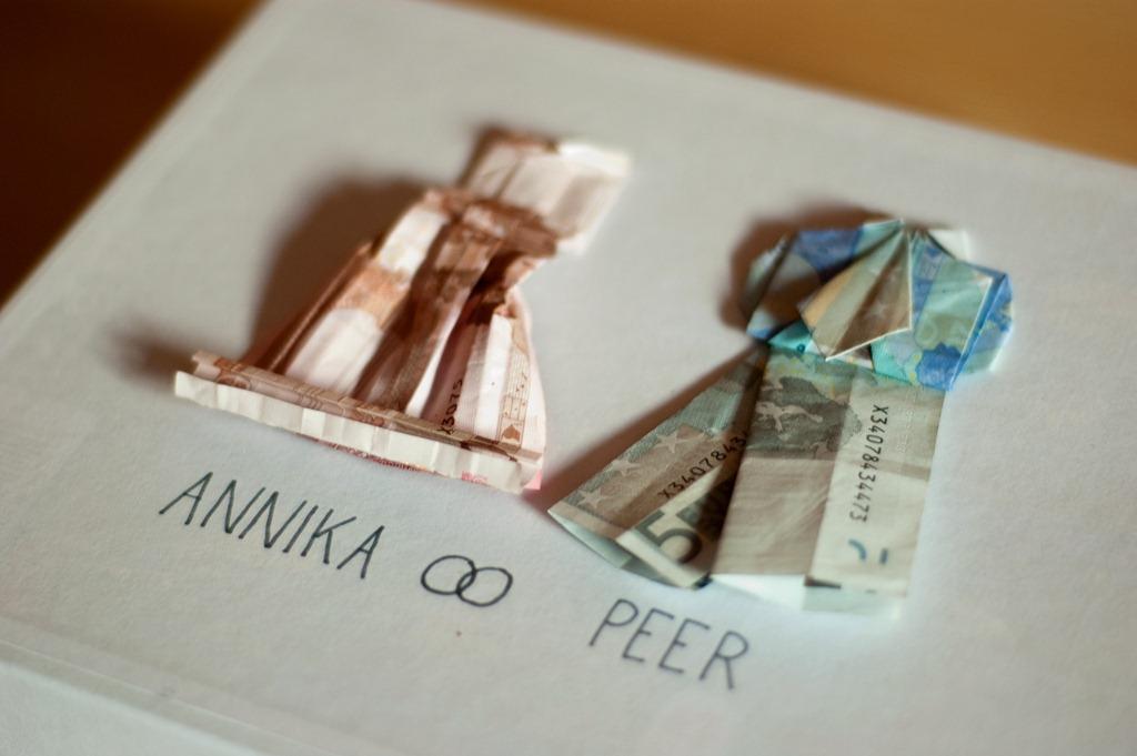 Pin Geldscheine Falten Zur Maus on Pinterest