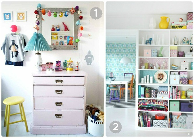Girly Rooms 1