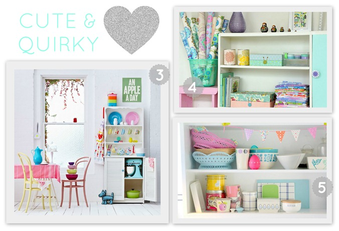 Girly Rooms 2