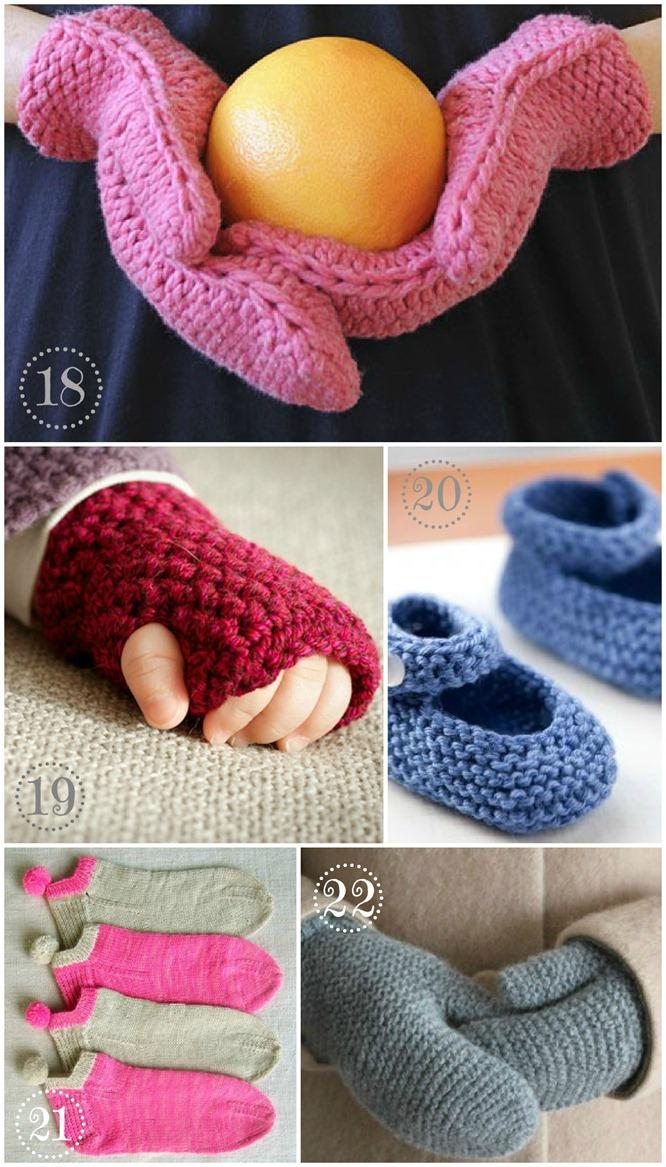 Handschuhe und so