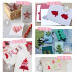 DIY-Dienstag: Christmas Cards