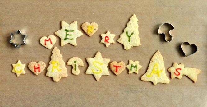 Cookie Xmas