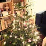 Ein letzter Hauch Weihnachten