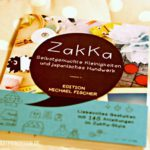 Book Review: Zakka
