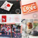 DIY-Dienstag: Valentine's Day
