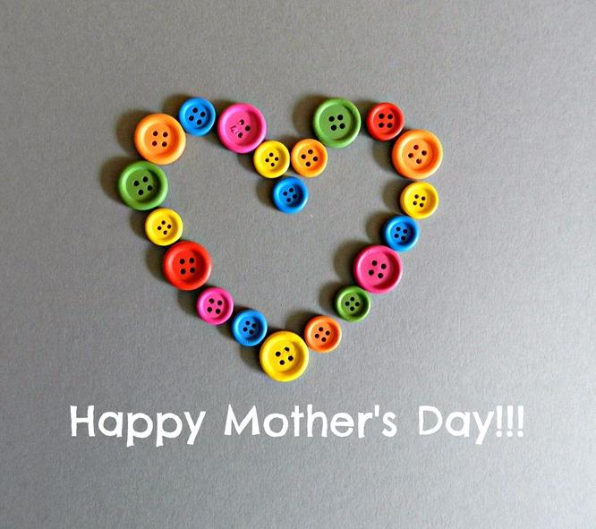Muttertag 2013