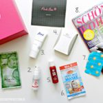 PinkBox May