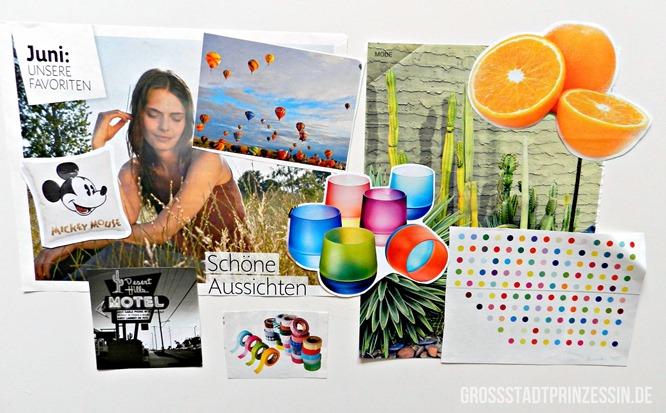 Magazine Cutouts