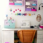 Upcycling: Craft Table Makeover