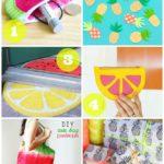 DIY-Dienstag (am Mittwoch): Fruchtig