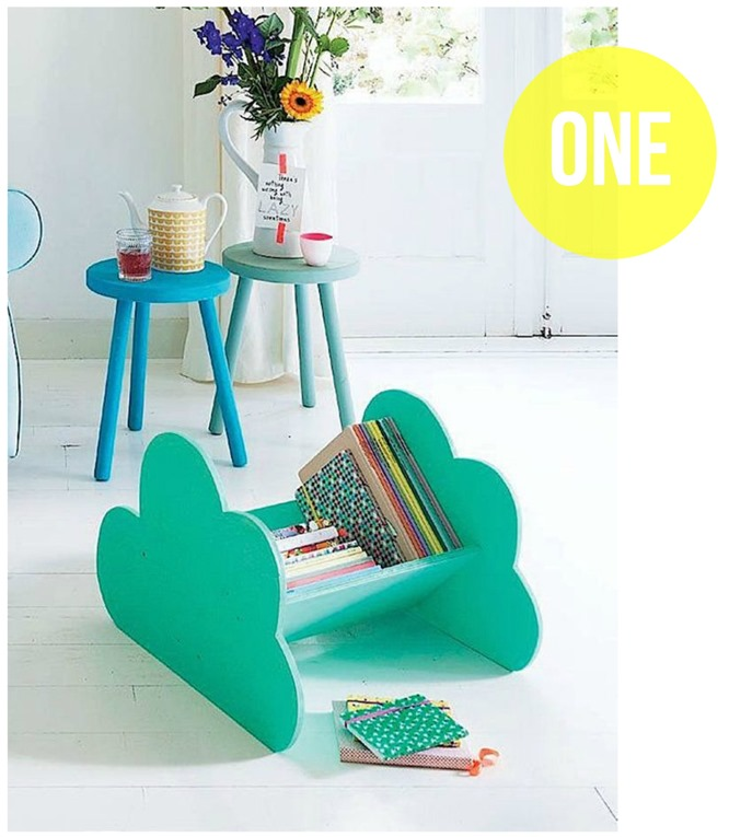 DIY-Dienstag August 2014 ONE
