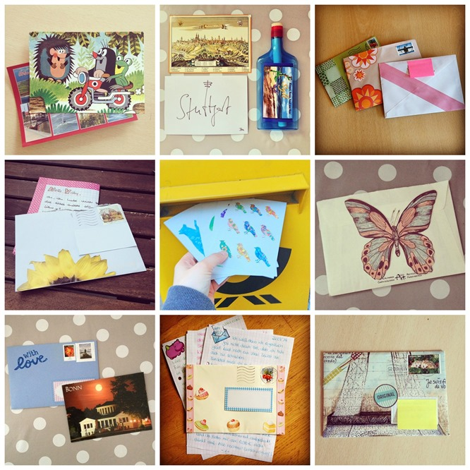 Instarückblick Juli 2014 Collage 1