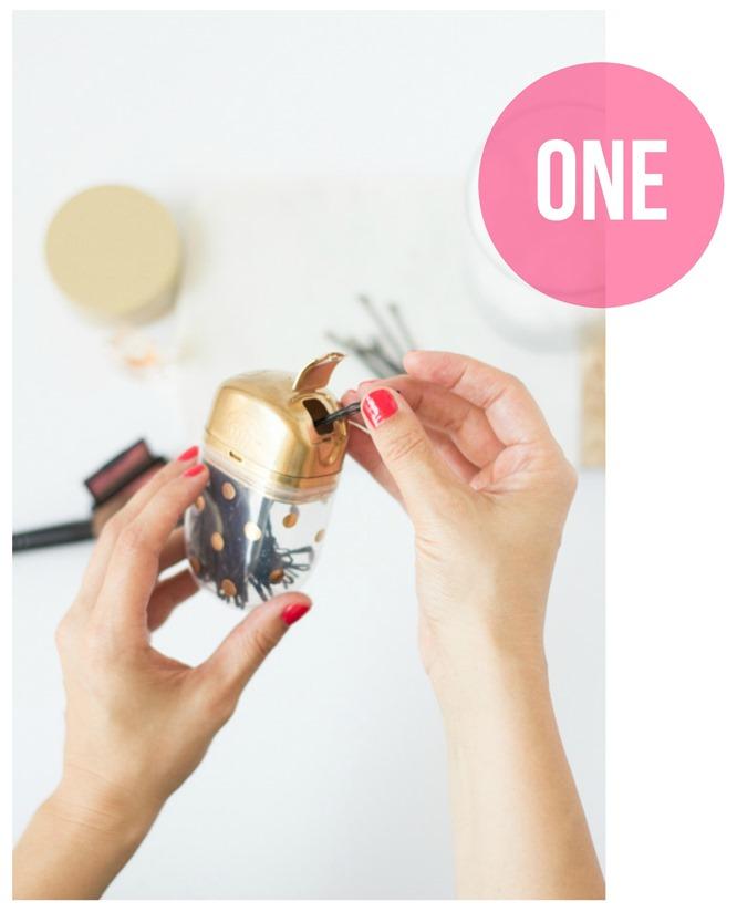 DIY-Dienstag 09-2014 ONE