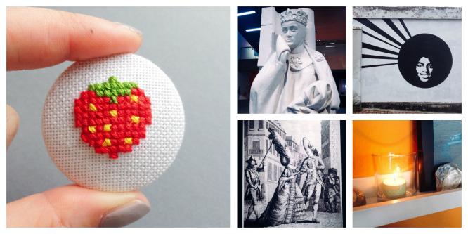 Insta Juni Collage 6
