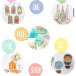 DIY-Dienstag #52 | 7 neue Ideen zum Selbermachen