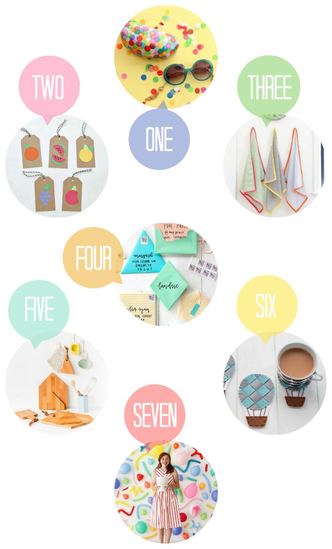 DIY-Dienstag #52 - 7 neue Ideen zum Selbermachen
