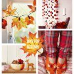 DIY-Dienstag #55: Herbst!